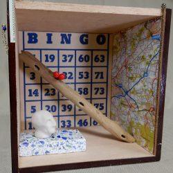 Bingo Berry Box