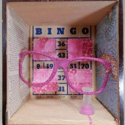 Pink Specs Box